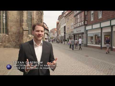 Vidéo de Jacob Grimm