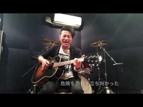 神奈川「バーチャル開放区」『明日の笑顔/大友ジュン』の画像
