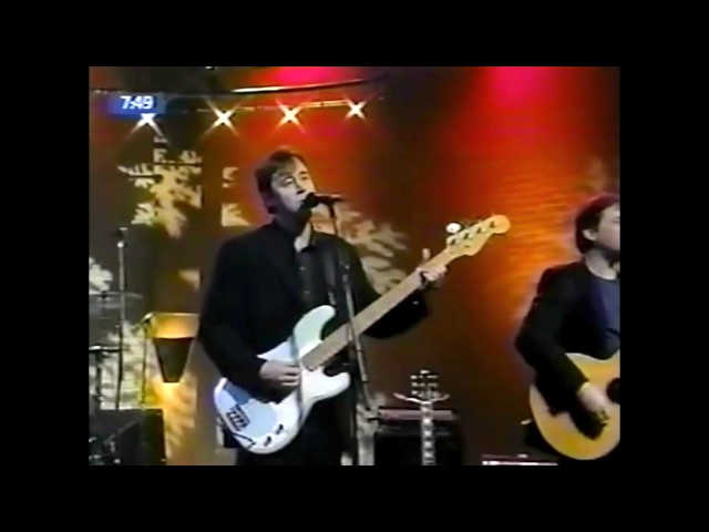 "2004-12-15 ""Blue Christmas"" Live on CTV - Toronto ON"