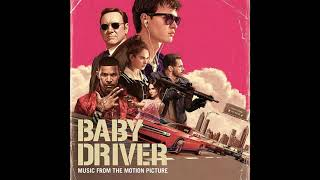 Barry White - Never, Never Gonna Give Ya Up (Baby Driver Soundtrack)