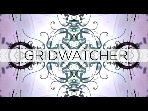 GRIDWATCHER - JT Bruce online metal music video by JT BRUCE