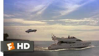 2 Fast 2 Furious (9/9) Movie CLIP - Car Meets Boat (2003) High Quality Mp3