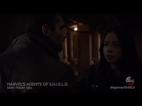Marvel's Agents of S.H.I.E.L.D. Season 5, Ep. 3 – Quake, Destroyer of Worlds