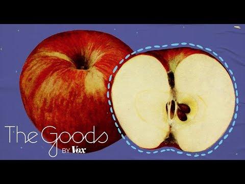 Honba za dokonalým jablkem - Vox