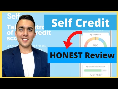 Self Lender (Credit Builder Review) & If YOU Should Open An Account *HONEST