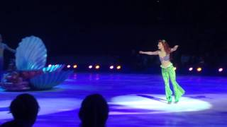 Disney On Ice - The Little Mermaid: Part of Your World