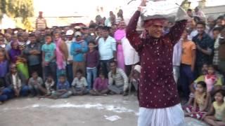 Pac  Nepal video