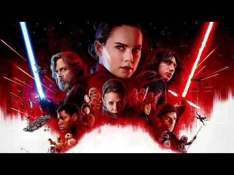 Soundtrack Star Wars 8 : The Last Jedi (Theme Song 2017) - Trailer Music Star Wars Episode VIII
