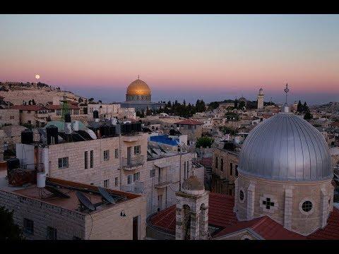 הפליטים היהודים של ירושלים