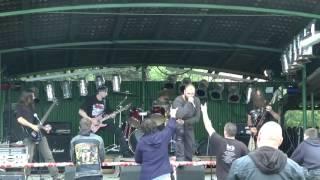 Video 2. Live Immortal Shadows Fest