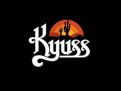 kyuss-flip the phase
