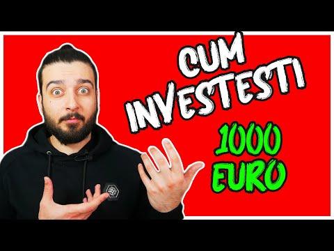Opțiuni strategii de investiții