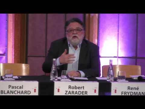 Vidéo ZARADER Robert : Partage de l'intranquillité et la politique