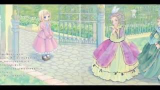 Anime Cinderella Story