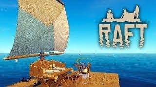 ОТЛИЧНЫЙ НОВЫЙ МИР ► RAFT #7