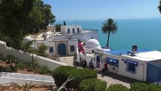 Тунис - Сиди-Бу-Саид(2017)
