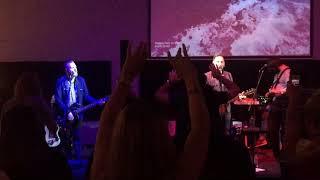 Spontaneous Worship Ft Our God Reigns // Martin Smith // Live in Dubai