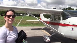 We Bought A Cessna 172!