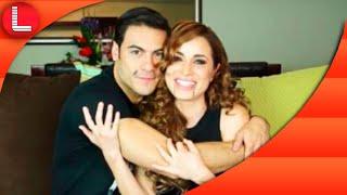 Carlos Rivera responde si quiere tener hijos con Cynthia Rodríguez