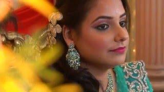 Aman & Harshita Wedding Reception