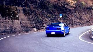 Nissan Skyline GTR V-spec Le Mans Limited JDM EXPO