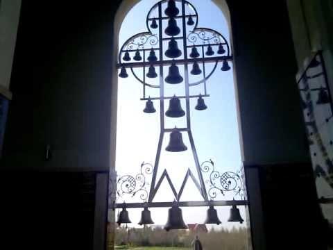 Carillon w Licheniu (25 dzwonów) - zdjęcie