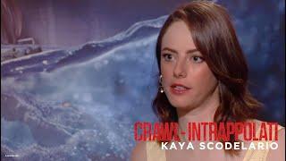 Crawl - Intrappolati | Intervista A Kaya Scodelario HD | Paramount Pictures 2019