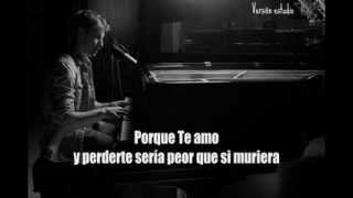 James Blunt - Sun on Sunday [Subtitulada en español] + Lyrics en la descripción.