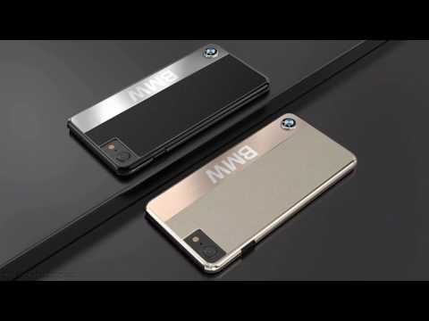 Brand New BMW Case Covers for IPhone & Android!