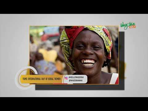 Wearing Bras Is Not The Best For Women - HELLO NIGERIA