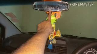 How to Reverse a Car easily explained in Kannada
