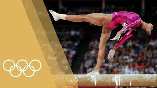 Gabby Douglas [USA] - Womens Individual All-Around | Champions Of London 2012