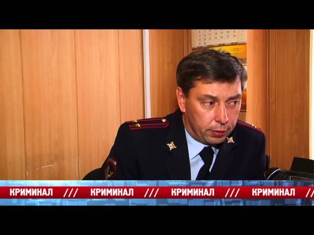 «Место происшествия – Ангарск» за 20октября2014
