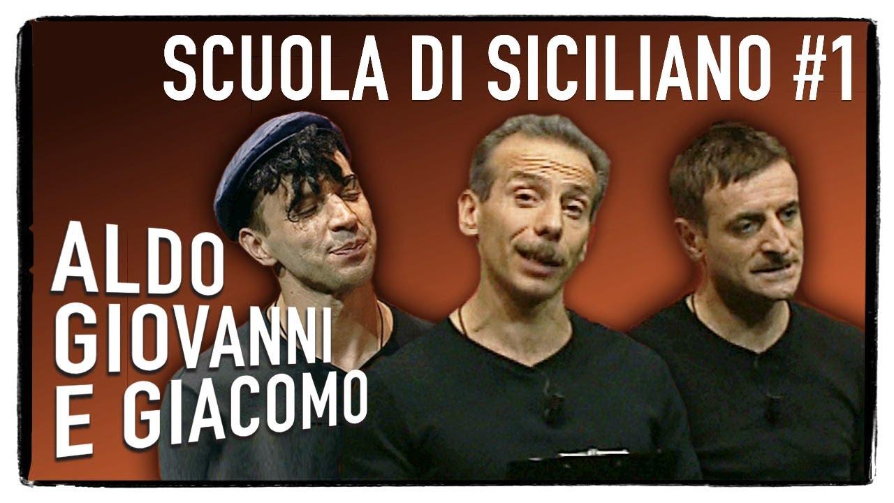 Tel Chi El Telùn Archivi Aldo Giovanni E Giacomo Sito Ufficiale