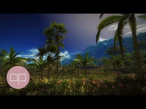 A Love Letter To One Of The Most Beautiful Game Worlds