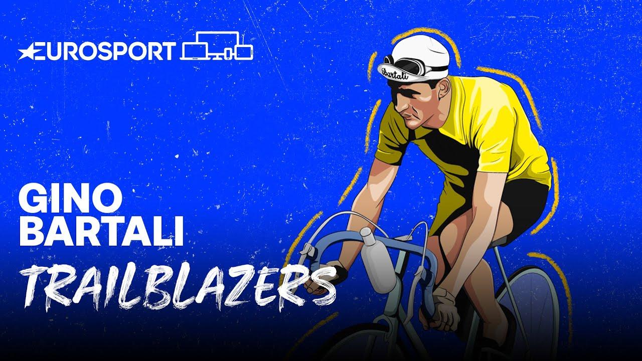 Trailblazers: Gino Bartali