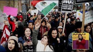 Diálogos en confianza (Sociedad) - La vida después de ser deportado
