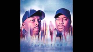 Revolution ft Msaki  - Spring Tide