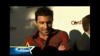Brody Jenner Remembers Michael Jackson Interview | Access Hollywood