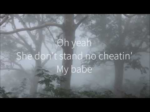 Troye Sivan- My Babe (lyrics)