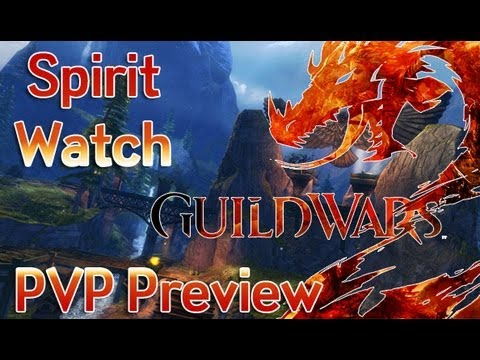 Spirit Watch PvP Preview Video