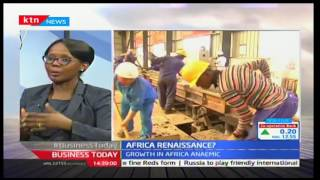 Business Today: Sub Saharan Economist-Yvonne Muhango; Survey Interpretation, 3/10/16