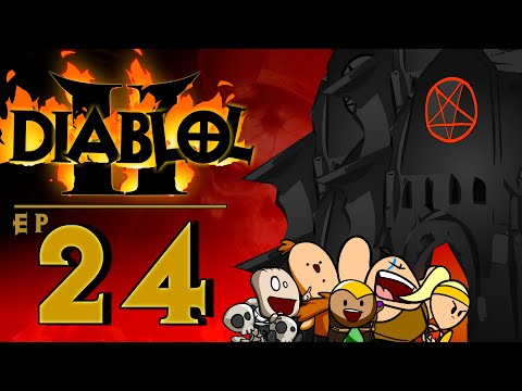 DiabLoL 2: Svatyně chaosu