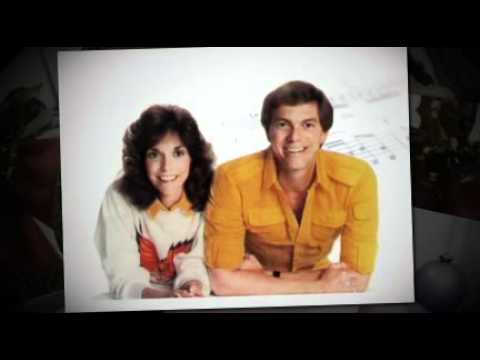 THE CARPENTERS silent night