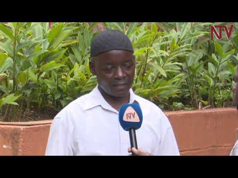 TWAGALA BUYAMBI: Ab'omuyizi eyakubwa 'bbomu' beekubidde enduulu