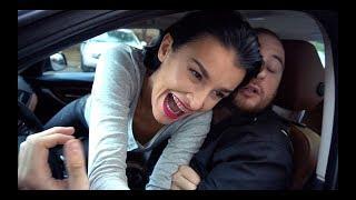faze tari cu femeia in trafic