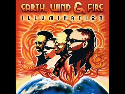 Earth Wind & Fire - Love Together