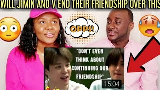 Run BTS games that would end most friendships pt.2 | REACTION |