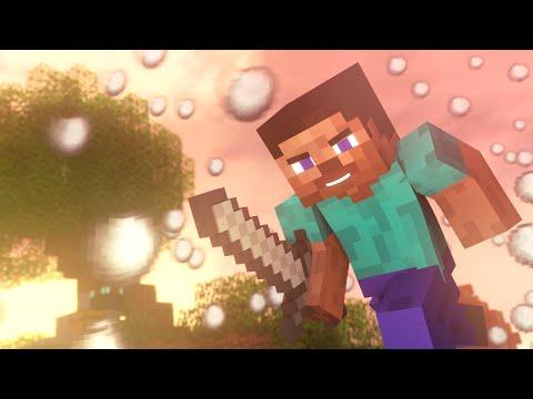 Skywars: HACKER (Minecraft Animation) [Hypixel] letöltés