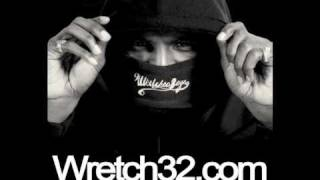 Wretch 32 Reebok Classic Freestyle
